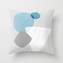 Graphic 133 Throw Pillow