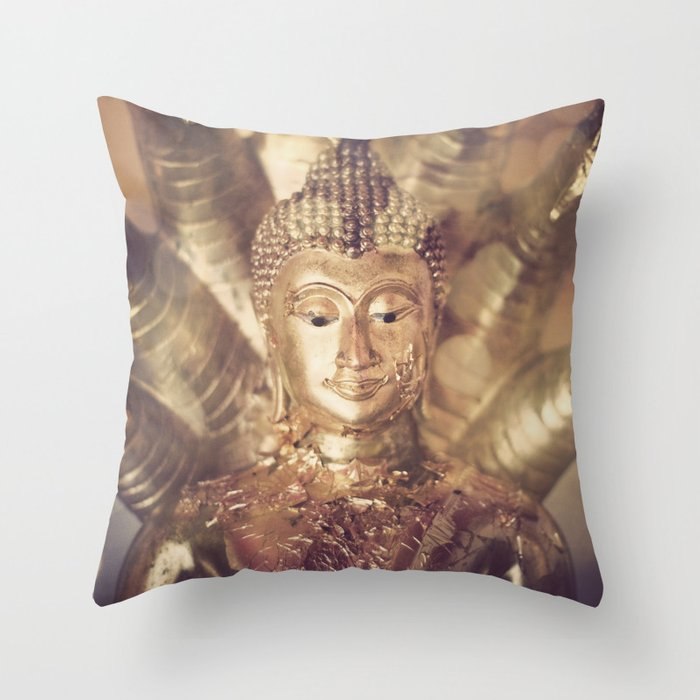 xxxxx Throw Pillow