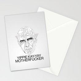 Die Hard Stationery Cards