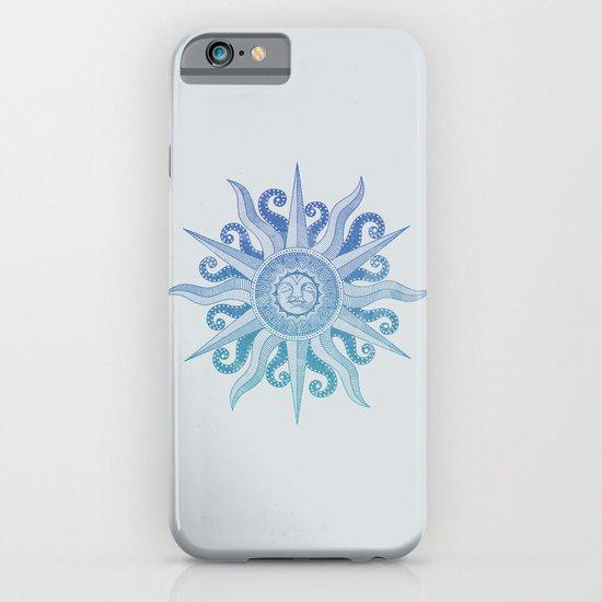 Sun God iPhone & iPod Case