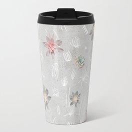 Sweet Nectar Travel Mug