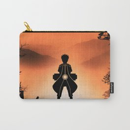 Naruto - Nine Tails Chakra Mode Carry-All Pouch