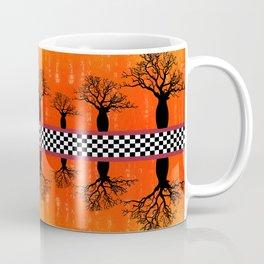 Savannah hot rain Coffee Mug