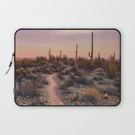 Sonoran Sunset Laptop Sleeve