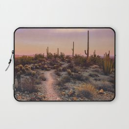 Sonoran Sunset Laptop Sleeve