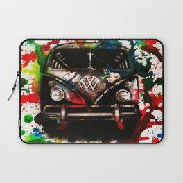 Campa Splash Laptop Sleeve