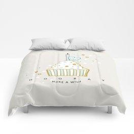 Happy birthday Comforters