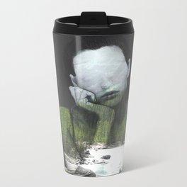 Inner Nature Metal Travel Mug