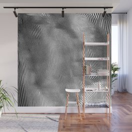 Touch Wall Mural