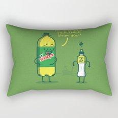 M'Soda Rectangular Pillow