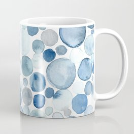 Rain Dots Keep Fallin' On My Head Coffee Mug