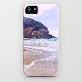 Strands Beach iPhone Case