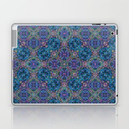 KLauf Mandala Pattern Laptop & iPad Skin