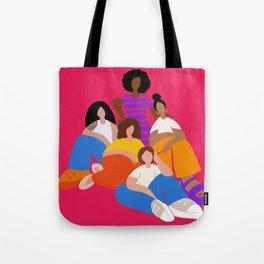 IWD 2021 Tote Bag