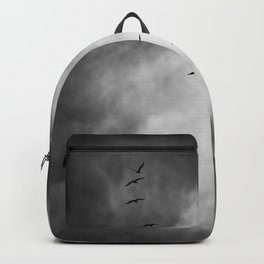 SEARCHING FOR BLUE SKY Backpack