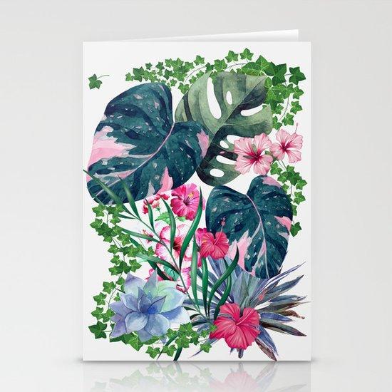 Tropical Plants by nadja1