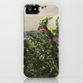 Southport Waterfront iPhone Case