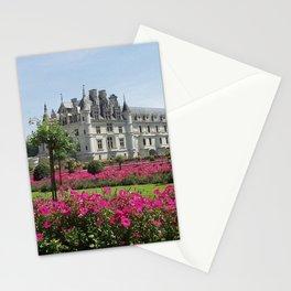 Château de Chenonceau Stationery Cards