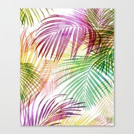 Tropicalia No. 1 Canvas Print