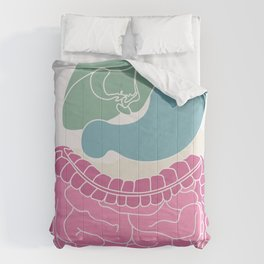 Digestive Comforters