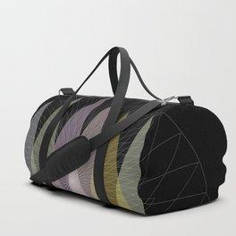 Nirvana Mountain Duffle Bag