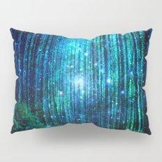 magical path Pillow Sham