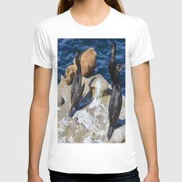 Hard Day T-shirt