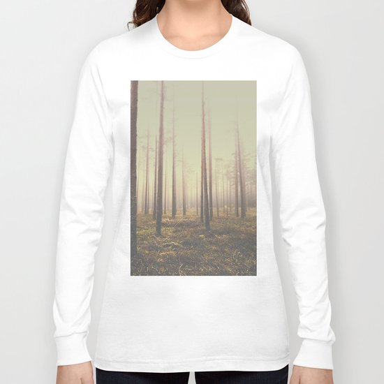 The day we lost Long Sleeve T-shirt