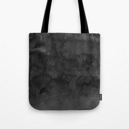 Black Ink Art No 4 Tote Bag