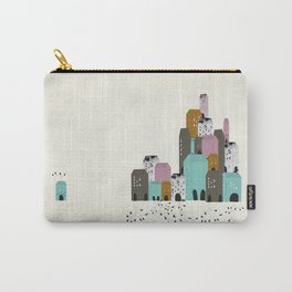 Casas Carry-All Pouch