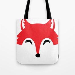 Entrepreneur Fox Tote Bag