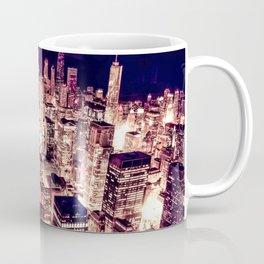 Chicago NightLight Coffee Mug