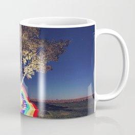 Ribbon of colour Coffee Mug