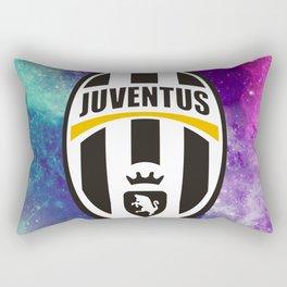 Juventus Galaxy Edition Rectangular Pillow