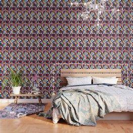 Plot of Oldschool Wallpaper