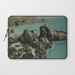 Dungeon Provincial Park Laptop Sleeve