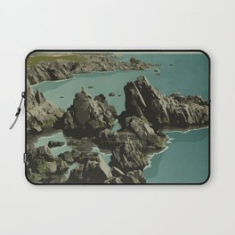 Dungeon Provincial Park Laptop Sleeve
