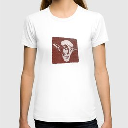 Count Orlok T-shirt