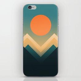 Inca iPhone Skin