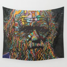 Evolved Wall Tapestry