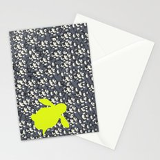 Naked Turtle Stationery Cards