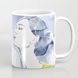 seacret 1 Coffee Mug