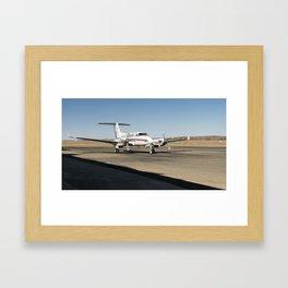 Flying Doctors Framed Art Print