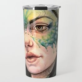 Water Nymph Travel Mug