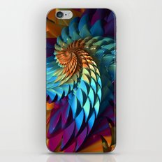 Dragon Skin iPhone & iPod Skin