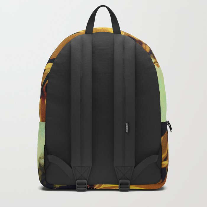 On the Edge of Summer Backpack
