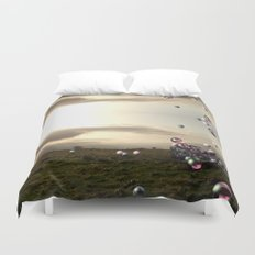 The North 2 Duvet Cover
