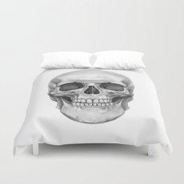 Skull G127 Duvet Cover
