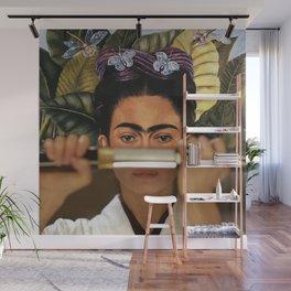 Kill Bill's O-Ren Ishii & Self Portrait Wall Mural