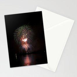Fireworks make you wanna... (3) Stationery Cards